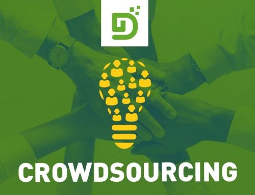 Welche Crowdsourcing-Modelle gibt es?