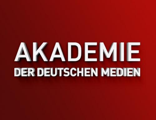 Akademie der Deutschen Medien gGmbH – Inhouse-Seminare